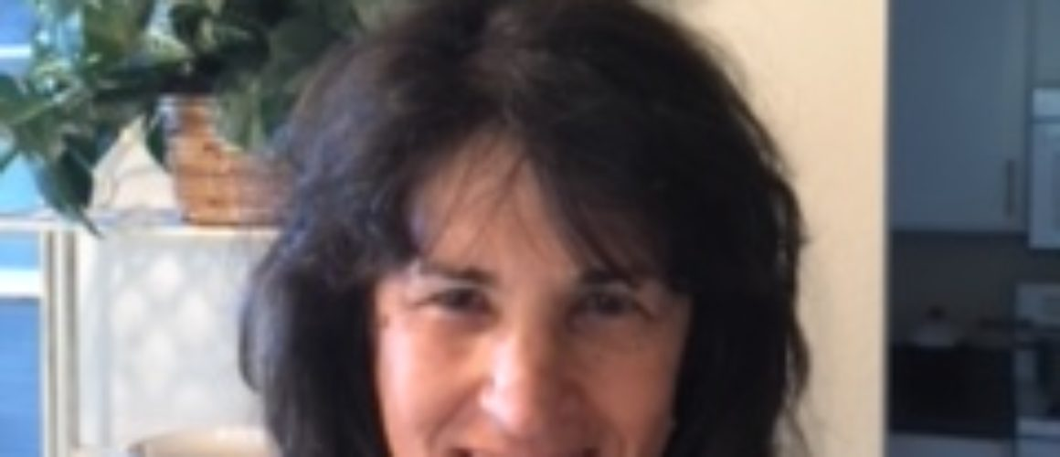 Ellen Fasman