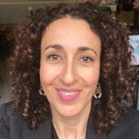 Iris Sorokin