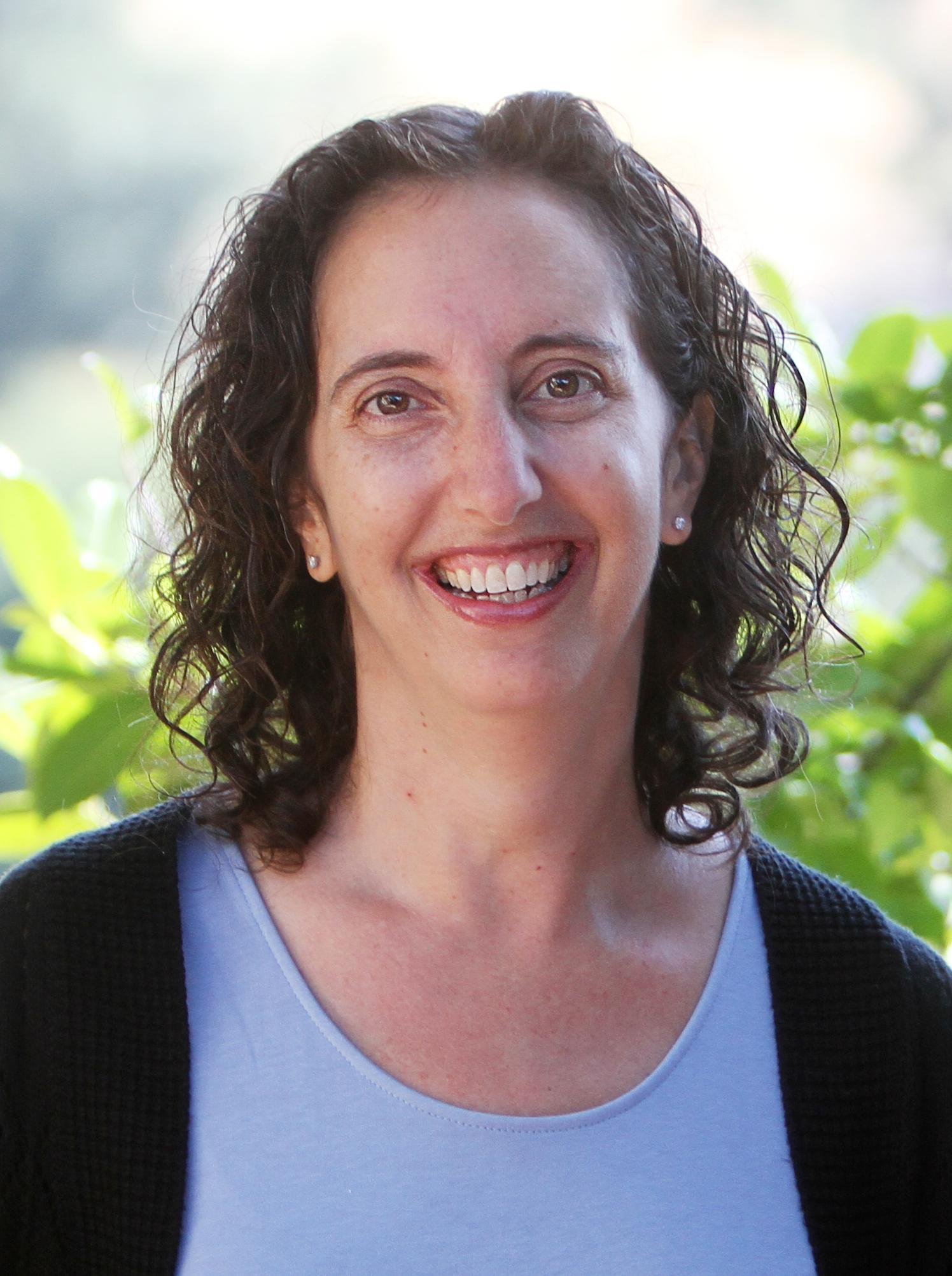 Rabbi Rebecca Gutterman
