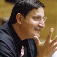 Rabbi Harry Manhoff